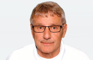 Dr. med. Elmar Vorbach